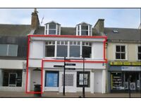 Hair Studio/Office To Let - 169 High Street, Ayr - Available now