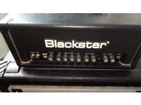 Blackstar HT5RH Valve amp and Cab