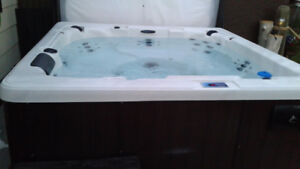 2011 Hot Tub  for sale