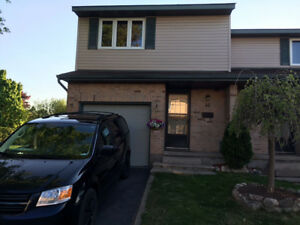 Centrally Located Four Bedroom - Sep 1