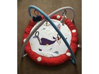 Mothercare Whalebay baby gym
