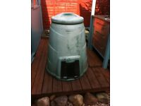 Freecycle Composter