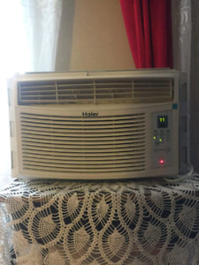 Air conditioner for sale $150   in great condition.