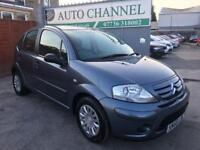 Citroen C3 1.4 HDi Desire 5dr£1,985 p/x welcome FREE WARRANTY. NEW MOT