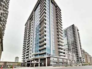 Incredible Value! Rarely Available 1 Bedroom + Den Corner Unit.