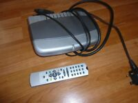 Matsui Digital Receiver for TV