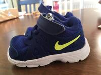 Baby Nike Shoes