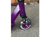 Grit Scooter Co scooter for sale