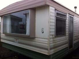 Abi Rio Vista FREE UK DELIVERY 28x12 2 bedrooms offsite static caravan over 150 statics for sale