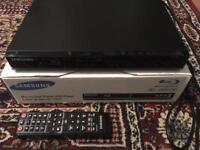 Samsung BD-J4500r Blu Ray
