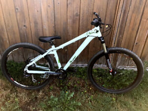 2008 Norco Rampage Dirt Jumper