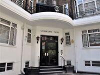 2 bedroom flat in Stourcliffe Street, Marylebone, W1H
