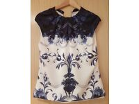 Ted baker top - size 2 (UK10)