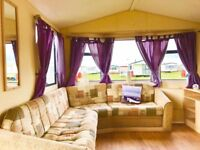 Pre Loved Caravan For Sale At The 12 Month Season Sandylands Saltcoats Payment options Available