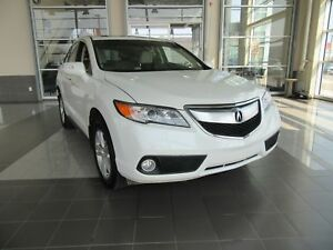 2014 Acura RDX NAVIGATION, FOG LIGHT, HEATED SEATS, BLUETOOTH