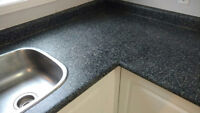 Training Package for Refinishing Countertop Business