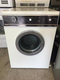 Old Philips Vented Tumble Dryer Fully Working Order Just £20 Sittingbourne