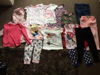 Girls clothes bundle 4-5 years fab condition!!