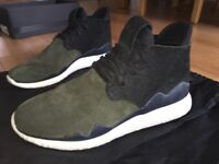 Adidas Y-3 Desert Boost New in Size 9 - Yohji Yamamoto - Y3 - great for Yeezy fans