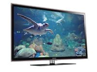 "Samsung 40"" D6530 Series 6SMART 3D Full HDLED TV"