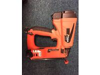 Paslode Impulse IM65 F16 Lithium Gas Brad Nailer With Charger