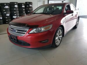 2011 Ford Taurus SEL**AWD**NOUVEL ARRIVAGE!**