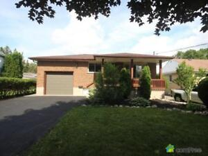 $509,000 - Raised Bungalow for sale in Cambridge