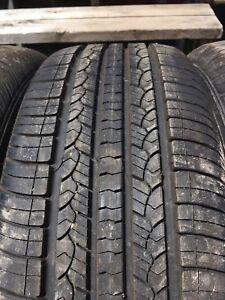 4 pneus 265/65r18 good year neuf