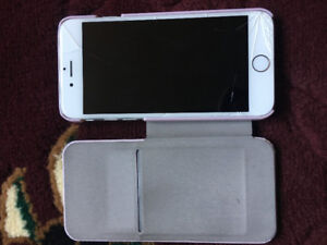 iPhone 6 16 GB - 2 more months of warranty left