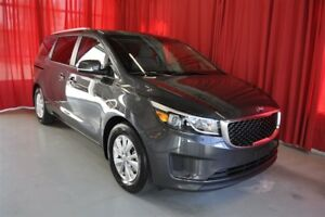 2018 Kia Sedona LX+ | POWER SLIDING DOORS | 17 WHEELS |