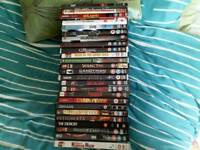 Horror collection dvd *top titles*