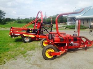 Anderson Wrappers New and Used - DEMO UNIT FOR SALE