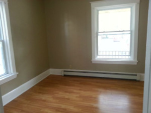 All Inclusive Bright, Spacious Two Bedroom Apartment for Rent
