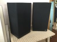 KEF Celestel Vintage Speakers. Pair.