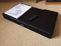 DENON DHT-T110 Bluetooth Soundbar / Speaker Base for TV, Excellent Condition