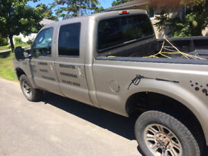 2002 Ford F-350 Lariat 7000nego
