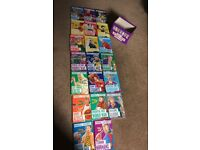 horrible histories box of books