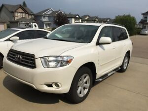 2010 Toyota Highlander Base SUV, Crossover