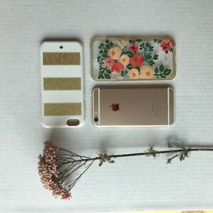 iPhone 6 gold 16 GB