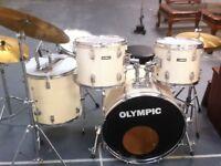 Olympic Drum Kit