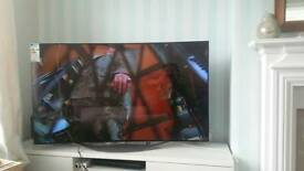 55 oled smart lg tv