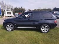 2006 BMW X5 DIESEL AUTO LOW MILEAGE
