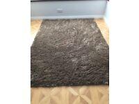NEXT Large Mink rug 7 feet x 5.5 feet