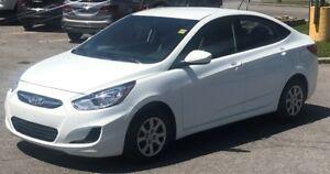 2013 Hyundai Accent GL AUT0 *(MINT!!!MINT!!!MINT!!!)*