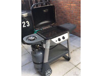 Outback Gas BBQ Barbeque Cooker