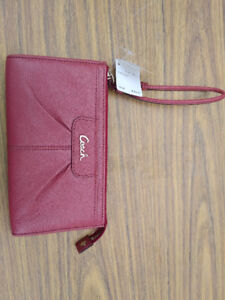 Coach Wallet / Clutch