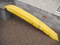 Highland Ramp Champ Loading Ramps (pair) £160