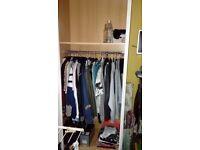 Wardrobe 4 sale