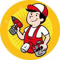 Skilled handyman, MY JOBS NEVER DISAPPOINTING YOU! 416-886-3168