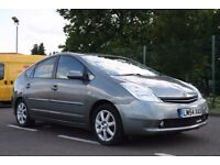 2005 Toyota Prius 1.5 VVT-I T SPIRIT HYBRID 5dr New Shape Automatic, WARRANTY, LOW MILES, PX WELCOME